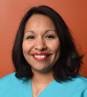 Meet Your Team | Luz Lopez Driscoll, DDS
